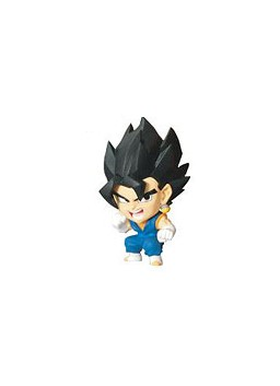 main photo of Anime Heroes Dragonball Z #4: Vegetto
