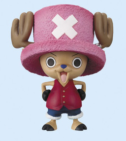main photo of Pirates to Aim: Tony Tony Chopper - Captain (Luffy)