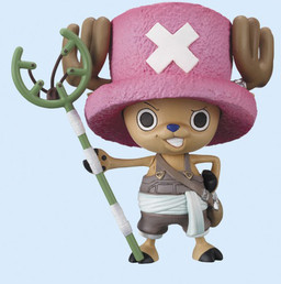 main photo of Pirates to Aim: Tony Tony Chopper - Sniper (Usopp)