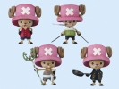 photo of Pirates to Aim: Tony Tony Chopper - Captain (Luffy)