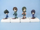 photo of Gundam 00: Chibi Voice I-doll: Allelujah Haptism