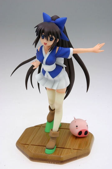 main photo of Treasure Figure Collection: Suzu