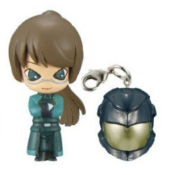 main photo of Gundam 00 2th Season Prop Plus Petit #2: Billy Katagiri