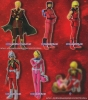 photo of Haro Capsule Char Collection: Char Aznable