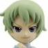 Gundam 00 2th Season Chibi Voice I-doll #2: Ribbons Almark