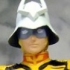 Gundam EF Collection FIRST GENERATION: Char Aznable