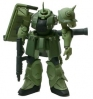 photo of Fusion Works GUNDAM STANDart: MS-06J Zaku II Ground Type
