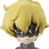 Gundam 00 2th Season Chibi Voice I-doll #1: Graham Aker