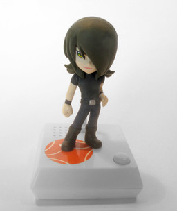 main photo of Gundam 00 Chibi Voice I-doll: Hallelujah Haptism