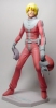 photo of Gundam EF Collection FIRST GENERATION: Char Aznable