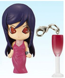 main photo of Gundam 00 2th Season Prop Plus Petit #2: Tieria Erde Dress ver.