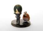 photo of Gundam 00 Prop Plus Petit: Hallelujah Haptism Secret B