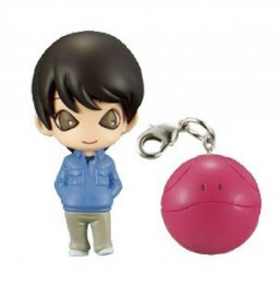 main photo of Gundam 00 2th Season Prop Plus Petit #2: Saji Crossroad