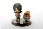 photo of Gundam 00 Prop Plus Petit: Hallelujah Haptism Secret A