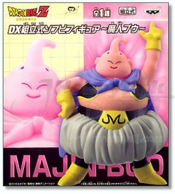 main photo of Dragon Ball Z - Majin Buu (Fat)