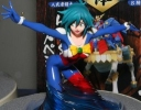 photo of G Gundam Situation Figure: Allenby Beardsley