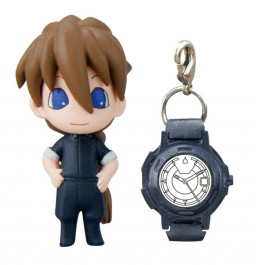 main photo of Gundam Wing Prop Plus Petit: Duo Maxwell