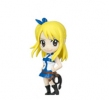 photo of Fairy Tail Deformed Mini Figure: Lucy Heartfilia