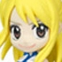 Fairy Tail Deformed Mini Figure: Lucy Heartfilia