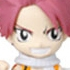 Fairy Tail Deformed Mini Figure: Natsu Dragneel