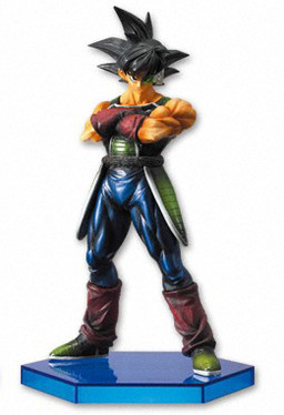 main photo of DX -The Legend of Saiyan: Bardock