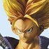 DX -The Legend of Saiyan: Future Trunks