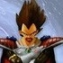 DX -The Legend of Saiyan: King Vegeta