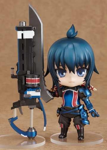 main photo of Nendoroid Imca
