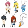 photo of Fairy Tail Deformed Mini Figure: Nikora