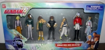photo of Gundam Wing Hero Collection: Quatre Raberba Winner