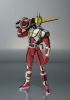 photo of S.H.Figuarts: Kamen Rider Faiz Blaster Form
