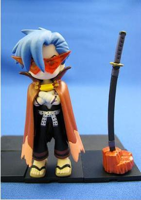 main photo of Figumate TTGL Teppelin Episode Vol. 1: Kamina