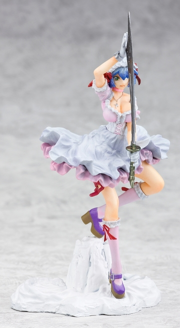 main photo of Comic Gum Figure Collection: Ryomou Shimei