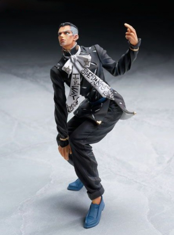 main photo of Statue Legend: Yuuya Fungami