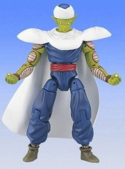 main photo of Ultimate Figure Series: Piccolo