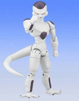 main photo of Ultimate Figure Series: Freezer Final Form