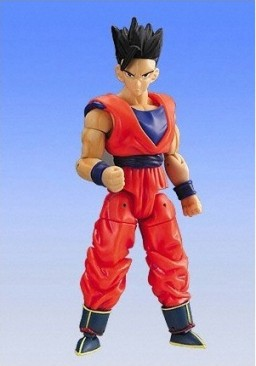 main photo of Ultimate Figure Series: Son Gohan