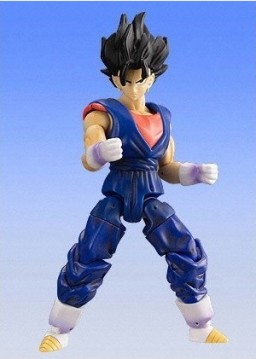 main photo of Ultimate Figure Series: Vegetto