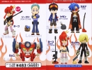 photo of Figumate TTGL Teppelin Episode Vol. 1: Lagann