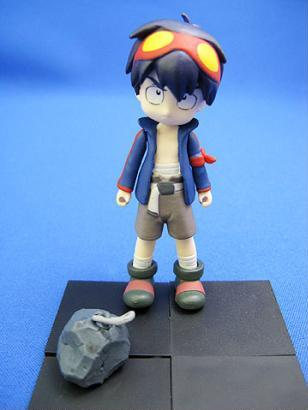main photo of Figumate TTGL Teppelin Episode Vol. 1: Simon