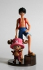 photo of OP Styling 2: Monkey D. Luffy and Tony Tony Chopper