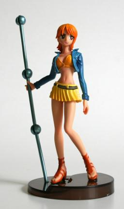 main photo of OP Styling 2: Nami