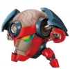 photo of Bandai Chouzoukei Damashii Gurren Lagann: Lagann (Metallic Color)