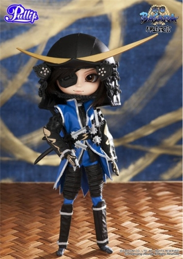main photo of Pullip Date Masamune