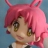 Lucky Star Figure Collection: Akira Secret Ver.