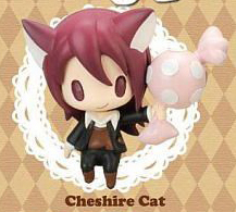 main photo of Sweets Colorful Collection Are You Alice?: Cheshire Cat