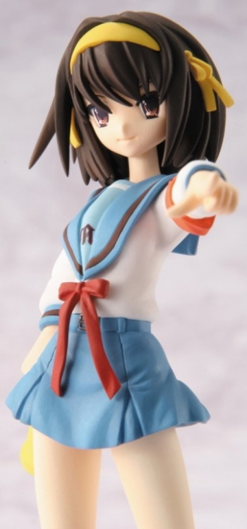 main photo of Solid Works Collection DX: Suzumiya Haruhi