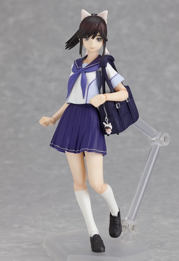 main photo of figma Manaka Takane