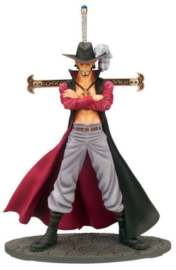 main photo of Marineford Final Battle: Dracule Mihawk