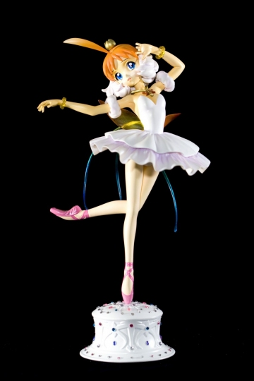 main photo of Princess Tutu